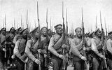 World War One was to have a devastating impact on Russia. When World War One started in August 1914, Russia responded by patriotically rallying around Nicholas II.<br/><br/>  Military disasters at the Masurian Lakes and Tannenburg greatly weakened the Russian Army in the initial phases of the war. The growing influence of Gregory Rasputin over the Romanov's did a great deal to damage the royal family and by the end of the spring of 1917, the Romanovs, who had ruled Russia for just over 300 years, were no longer in charge of a Russia that had been taken over by Kerensky and the Provisional Government.<br/><br/>  By the end of 1917, the Bolsheviks led by Lenin had taken power in the major cities of Russia and introduced communist rule in those areas it controlled. The transition in Russia over the space of four years was remarkable – the fall of an autocracy and the establishment of the world's first communist government.